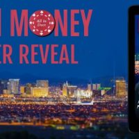 Cover Reveal: Even Money by Alessandra Torre