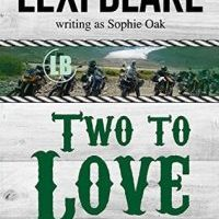 Re-Release & Review: Two To Love by Lexi Blake