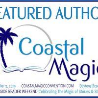 Coastal Magic 2019 Featured Author: Shaila Patel #CMCon19