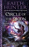 ARC Review: Circle of the Moon by Faith Hunter