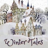 New Release & Review: Winter Tales by Tiffany Reisz