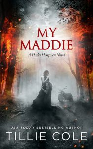 Cover Reveal: My Maddie by Tillie Cole