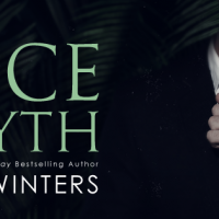 Cover Reveal: Once A Myth by Pepper Winters