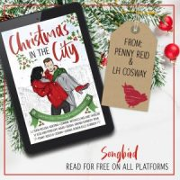 Discover Christmas in the City from Penny Reid & L.H. Cosway