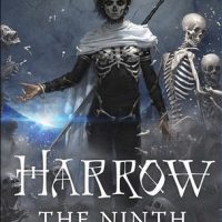 Review: Harrow the Ninth by Tamsyn Myir