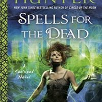 Review: Spells for the Dead by Faith Hunter