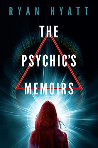 Blog Tour: The Psychic's Memoirs by Ryan Hyatt