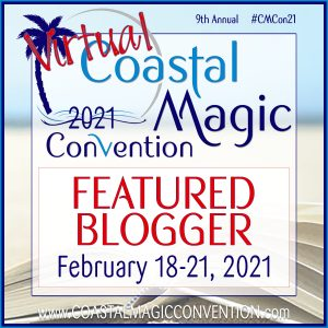 Coastal Magic Featured Blogger