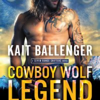 Coastal Magic Virtual Convention 2021 Featured Author Interview: Kait Ballenger!