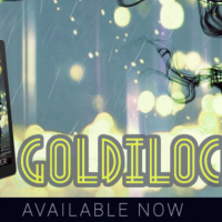 Blog Tour: Goldilocks by Jay Crownover
